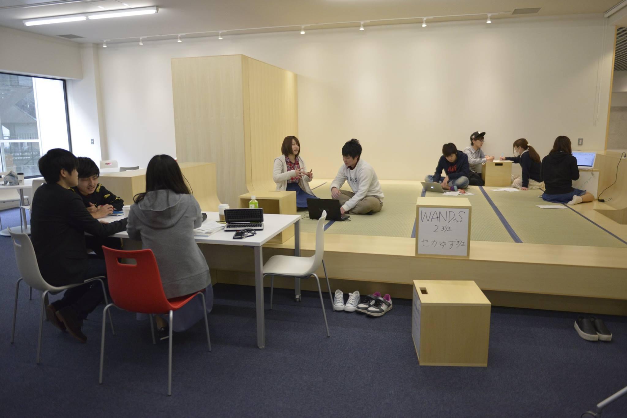 【大阪いばらきキャンパス】竣工式・内覧会が行われました!