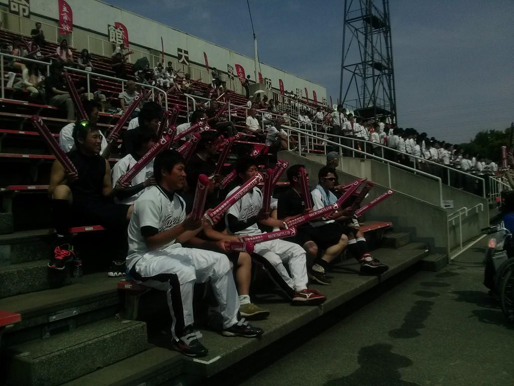 立同戦2013春(関西学生野球連盟春季リーグ)