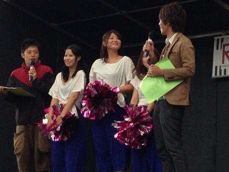 オール立命館校友大会2013in京都