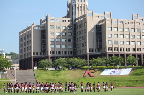 BKCサンクスデー開催〜BKC開設20周年を草津市民とともに〜