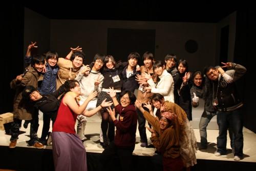 全国!6大学集合!!番組発表会2015〜春〜