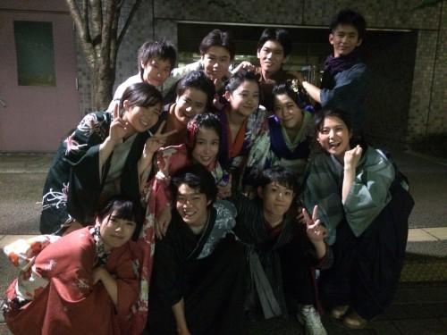劇団月光斜3